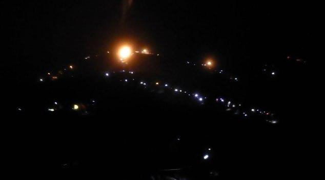 Mt Fuji Headlamps