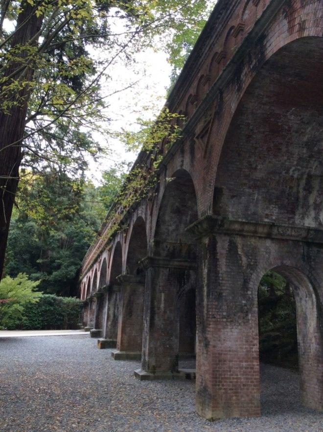 Nanzen-ji Aquaduct