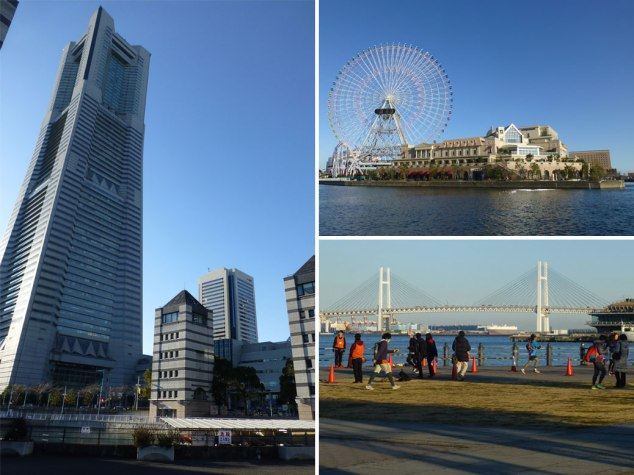 Yokohama Bayfront