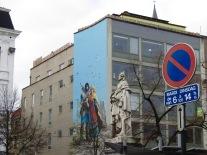 The Brussels Comic Strip Trail