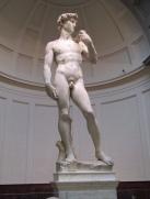 The full statue.