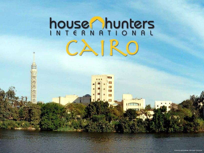 House Hunters International: Cairo