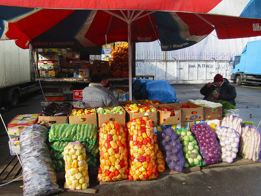 Peppers, onions, beets and more for sale in bulk.