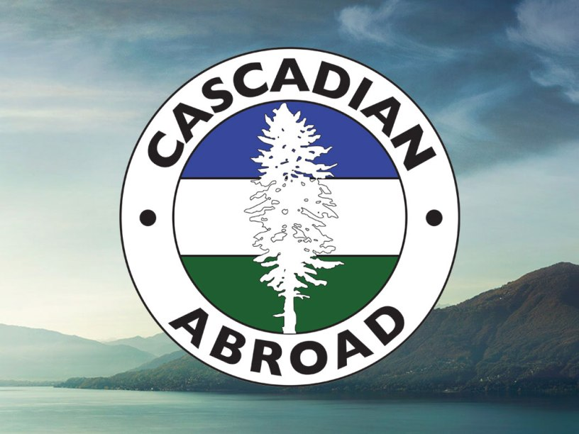 New Cascadian Abroad